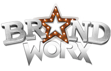 BrandWorx Productions Logo