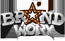 BrandWorx Productions Logo